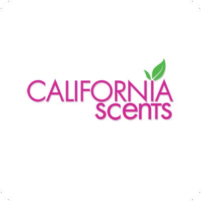 California ScentsLogo